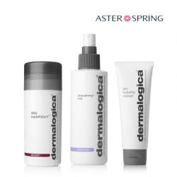 [AsterSpring Origin of Beauty] For mental and physical health, as well as for the health of our skin, it's important to find ways