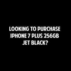 [EpiCentre Singapore] Been eyeing on iPhone 7 Plus?
