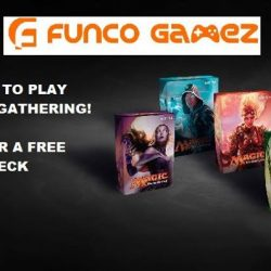 [Funco Gamez] Learn how to play the most popular Trading Card Game ever!
