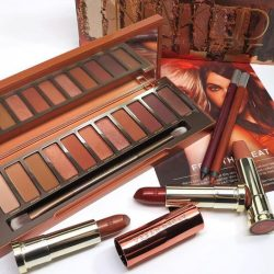 [Urban Decay Cosmetics Singapore] Get ready to play with fire, UDers.
