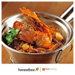 [ThaiExpress Singapore] ThaiExpress is now available on honestbee!