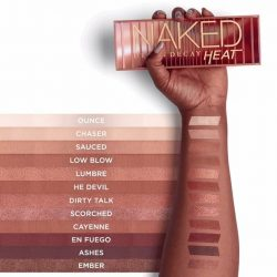 [Urban Decay Cosmetics Singapore] Tell us, UDers: what shades are you most excited about?