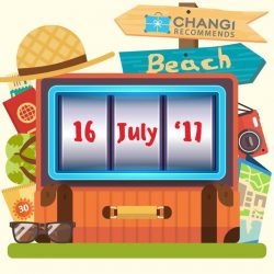 [Changi Recommends] Watch out for something exciting on 16th July!
