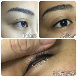 [The Glamourous Factory] Eyebrow Embroidery is now at $388 (U.