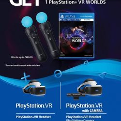[Harvey Norman] This summer, gaming just got better at HarveyNormanSG with these PlayStation Asia offers.