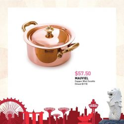 [ToTT Store] Celebrate Singapore's 52nd Birthday and enjoy RED HOT DEALS only at ToTT!