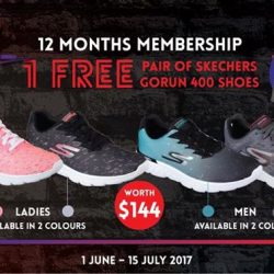 [GYMM BOXX Silver] LAST DAY OF GYMMBOXX'S GREAT SINGAPORE SALE!