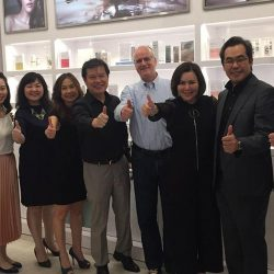 [Marie France Bodyline] BMF x EZ-LINK TRUST PROGRAMME Celebrating a successful partnership with Global Beauty International.