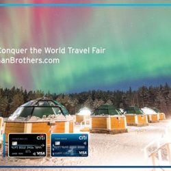 [Citibank ATM] Citi Card Exclusives at Chan Brothers Conquer the World Travel Fair this Sat & Sun (29 & 30 Jul), 11am - 8pm, Suntec