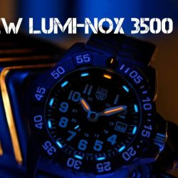 [Luminox] For all Luminox Fans!