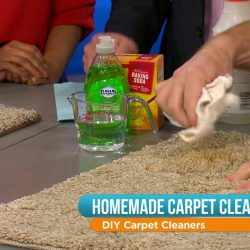 [Pressto Dry Cleaning] Stains on carpet are nightmares for everyone!