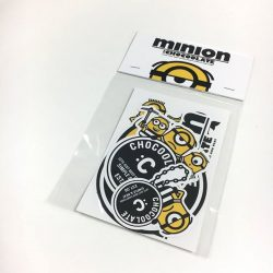 [Chocoolate --- i.t Labels Singapore] Have you gotten your hands on the Despicable Me | :CHOCOOLATE collection yet?