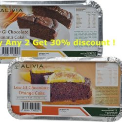 [Real Food] Fabulous offer awaits you!