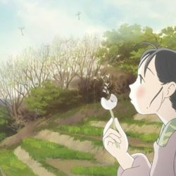 "[Otaku House] STUNNING stills from ""In This Corner Of The World""Free pair of tickets to this movie for our walk-in"