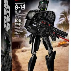 [Toy Station] LEGO STAR WARS BUILDABLE CHARACTERS PROMOTIONSo we are pretty overstocked with these few LEGO SW buildable characters and we