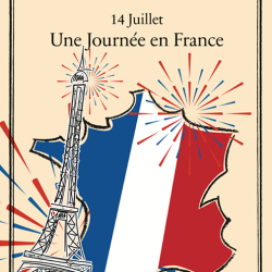 [PAUL] This July, celebrate the French heritage with us as we commemorate Bastille day!