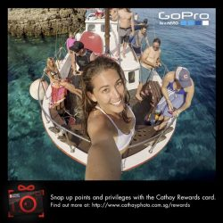 [Cathay Photo] Looking to create your own vlogs this summer?