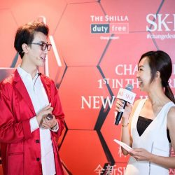 [COSMETICS & PERFUMES BY SHILLA] The Shilla Duty Free is excited to present the First-In-The-World launch of SK-II's NEW Magnetic