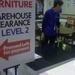 [Courts] Mega Furniture Clearance is BACK!