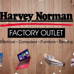 [Harvey Norman] Expect BIG Savings like NEVER BEFORE, now you can furnish your home at Factory Outlet prices plus for your convenience,