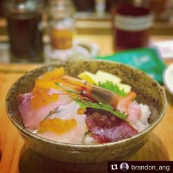 [Sushi Tei] Will @brandon_ang win $20 Sushi Tei Dining Vouchers?