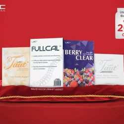 [GNC Live Well Singapore] Curious to try some of our unique products, but still feeling hesitant?