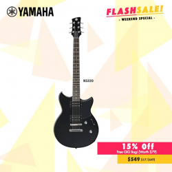 [YAMAHA MUSIC SQUARE] Flash Sale - Weekend Special!