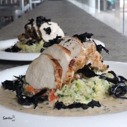 [Saveur Art] If you miss our Chicken Roulade, then this is a MUST-TRY for you!