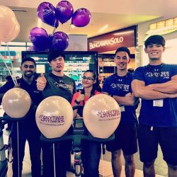 [Anytime Fitness] Our Roadshow may be over but our Great Singapore Sale promotion is still on going!