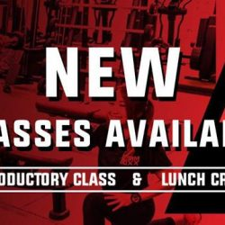 [GYMM BOXX Silver] Classes are now available at GYMMBOXX Bishan & Bedok Point!