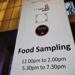 [Orchard Central] It is The Cocktail Experience week at Orchard Central now!