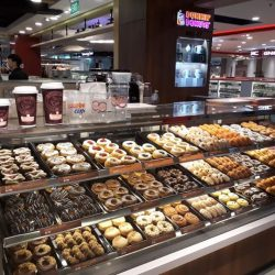 [Dunkin' Donuts Singapore] NEW OUTLET ALERT!