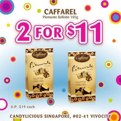 [Candylicious] New promotions!