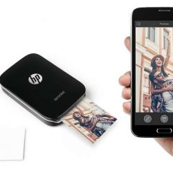 [Newstead Technologies] Have you heard HP Sprocket?