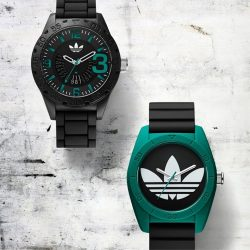 [All Watches / Aptimos] Check out the range of fashionable and sporty Adidas watches at Aptimos stores today!