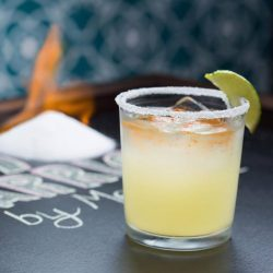 [Mex Out] Exclusively on Deliveroo this week -  1 for 1 cocktails… Fire-up your evening with the best Margaritas in town.
