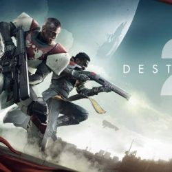 [Funco Gamez] DESTINY 2 BETA PLAY FREE: 19TH - 24TH JULY 2017* *Beta period is from July 19th, 2am GMT+8 to July