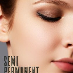 [iBrow Studio] Do you want to enhance your eyes by having beautiful semi permanent eyeliners?