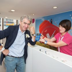 [Swatch Singapore] Energy for life!