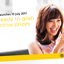 [Maybank ATM] Starting 10 July 2017, you can use PayNow with Maybank to send and receive money effortlessly with just the recipient'
