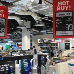 [Harvey Norman] Check out Home and Decor Singapore's top 20 picks from HarveyNormanSG Factory Outlet!