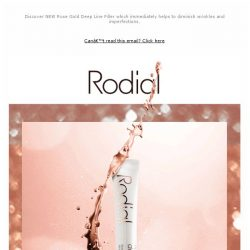 [RODIAL] Erase Lines In An Instant!
