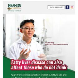 [Brand's] Protect your liver with our scientifically proven dual-action formula! Now with $10 OFF!