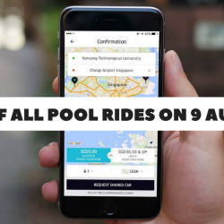 Uber: Enjoy 52% OFF All Pool Rides on National Pool Day!