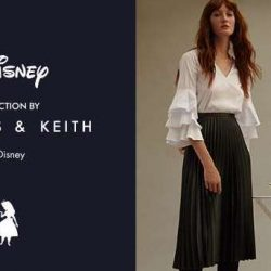 Charles & Keith: Disney Alice in Wonderland Collection by CHARLES & KEITH