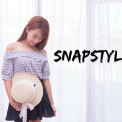 [SNAPSTYLE] Hi, Sweeties!