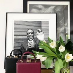 [Ling Wu] A very special Birthday gift: Stevie Wonder, The 15-year-old is in the UK to promote his current release,