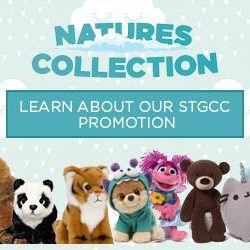 [Natures Collection] Natures Collection will be at STGCC 2017.