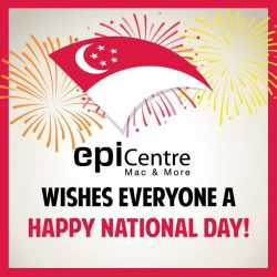 [EpiCentre Singapore] EpiCentre wishes everyone a Happy National Day!