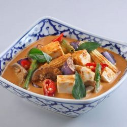 [PORN'S sexy.thai.food] Going Vegetarian but don't want to give up mouth-watering flavours?